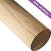 Oak Barre Sample