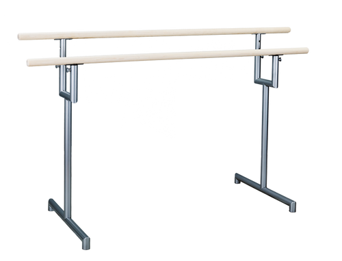 Custom Barres Virtuoso Portable Ballet Barre