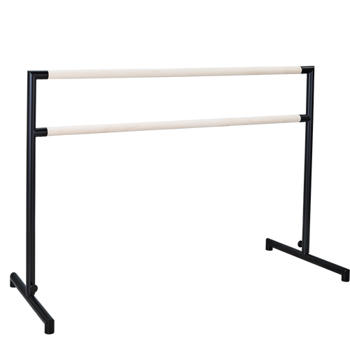 ARABESQUE - Custom Barres Portable Ballet Bar - Freestanding Ballet Barre