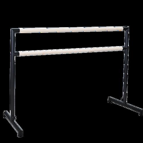 ARABESQUE - Custom Barres Portable Ballet Bar - Freestanding Ballet Barre