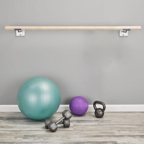 Custom Barres Barre Kit - Ballet Barre For Home or Professional Studio