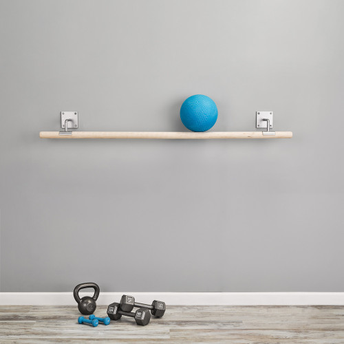 Fusion Barre Kit For Home Use