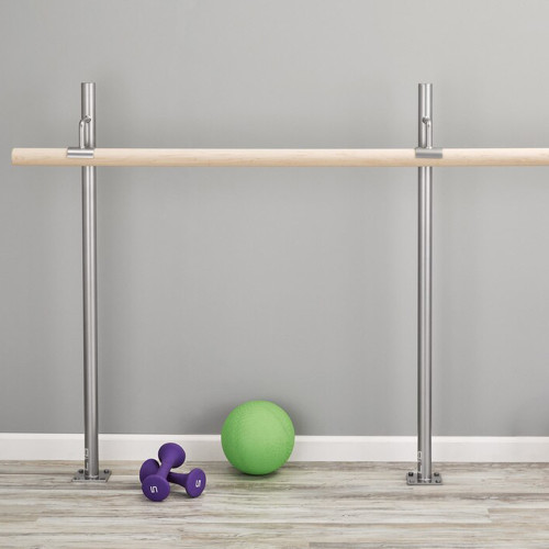 Attitude Barre Kit For Home Use