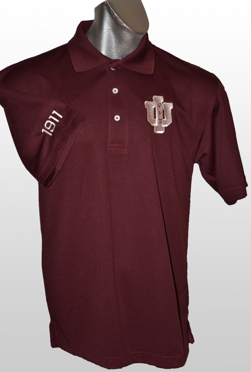 finest selection a6b61 7bcdc KAPPA ALPHA PSI SPORT POLO