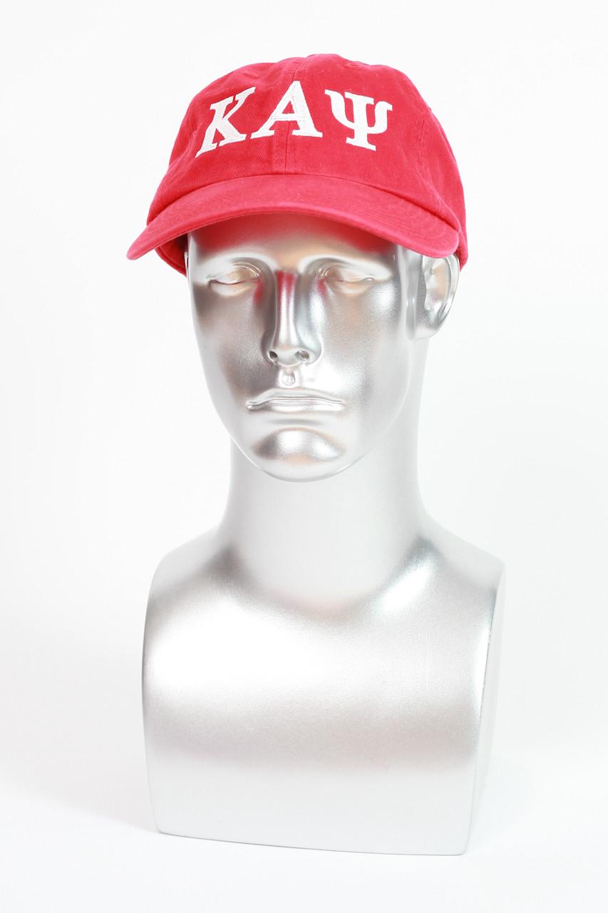 KAPPA ALPHA PSI VINTAGE CAP - Greek Kulture 65fdf4b21d79