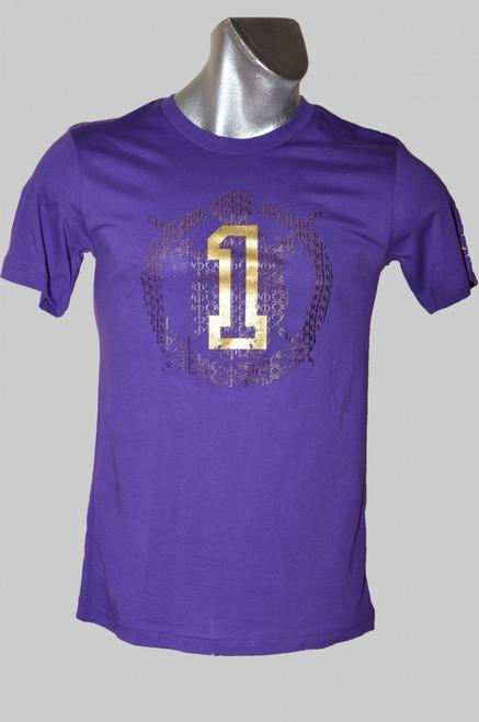 Omega #1 T Shirt