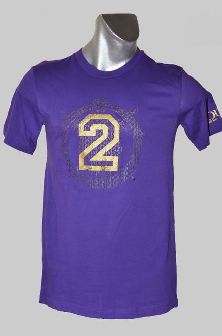 Omega #2 T shirt