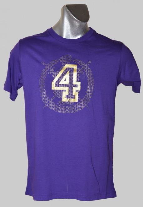Omega #4 T shirt