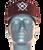 Kappa Burgundy Hat