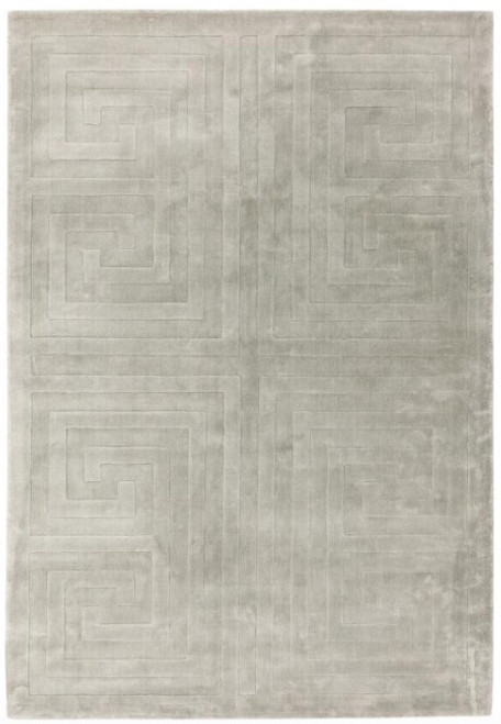 Shimmeringhand washed viscose rugs with a unique lustre