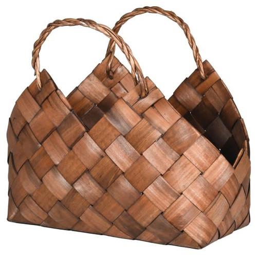 Natural  Willow Storage Bag