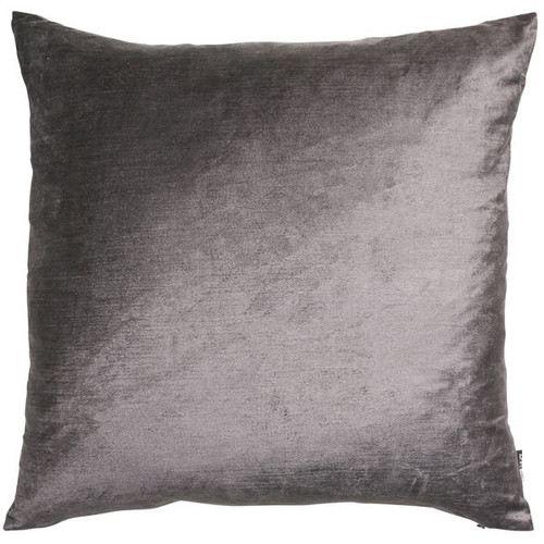 Velveteen Slate Cushion