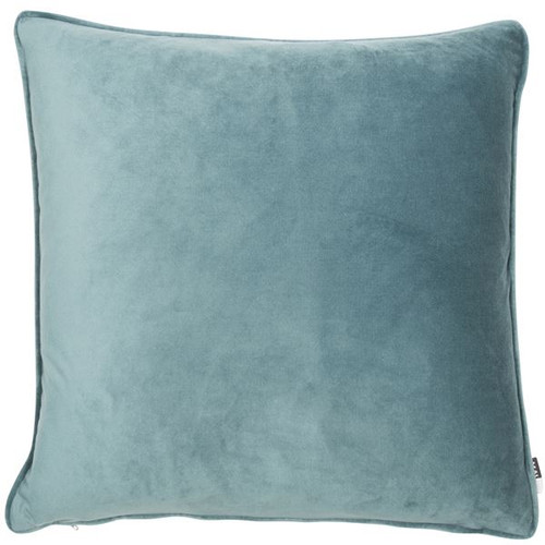 Luxe Teal Cushion, Large