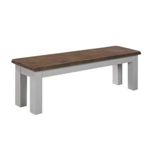 The Henley Dining Bench