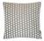 Large Geometric Velvet Cushion, 2 colours, Sizes