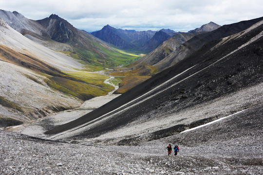 11 of the Nation's Best Hikes