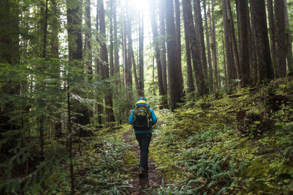 7 Underrated Ways to Leave No Trace in the Outdoors
