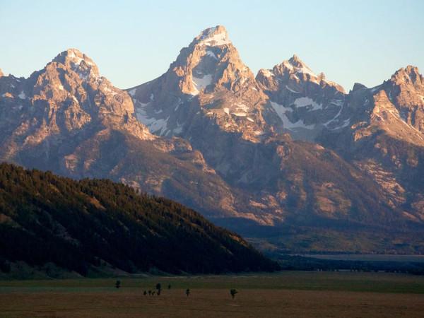 Do You Know Your Mountain Trivia?