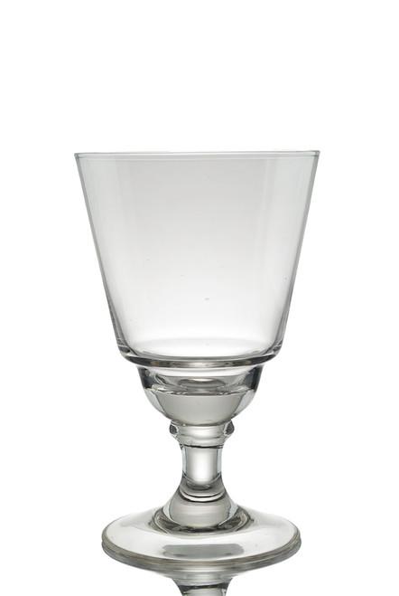 Lyon Absinthe Glass, Uncut