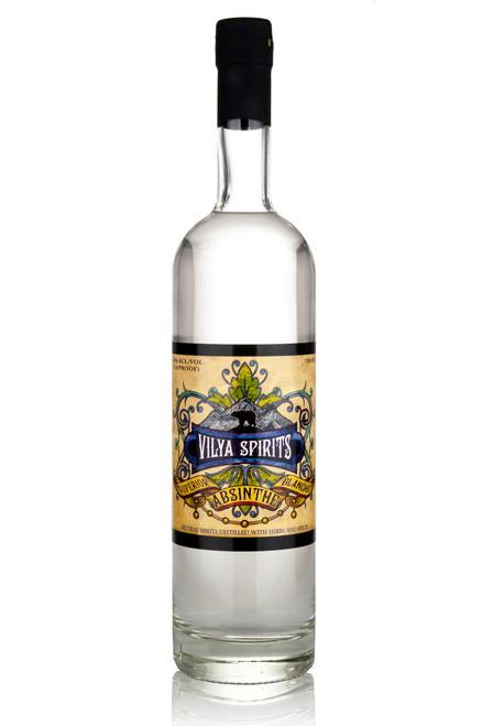 Vilya Spirits Absinthe Supérieure, Blanche, 750ML