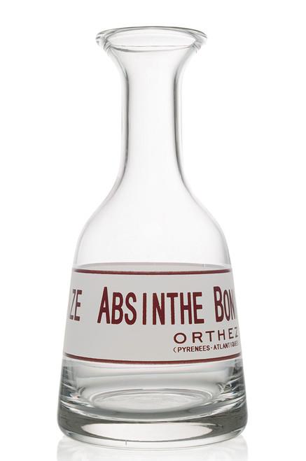 Absinthe Bonnecaze French Bistro Carafe