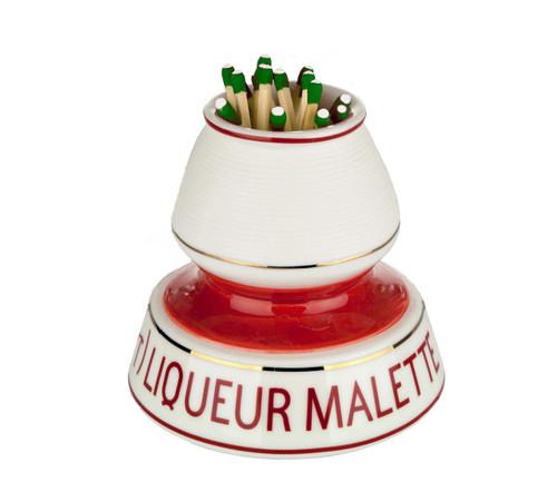 Liqueur Malette Match Strike