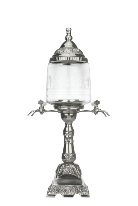 La Belle Orléans Absinthe Fountain, 4 Spout