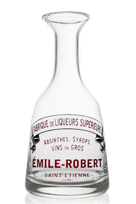 """Emile-Robert"" Absinthe Carafe B-Stock"