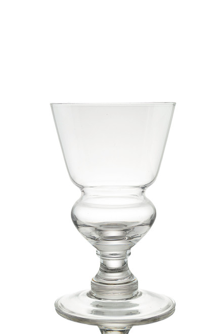 Pontarlier Absinthe Glass, Uncuts - B-Stock, Set of 4