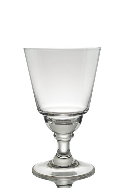 Lyon Absinthe Glass, Uncut - B-Stock, Set of 4