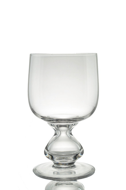 Bubble Absinthe Glass B-Stock, Set of 4