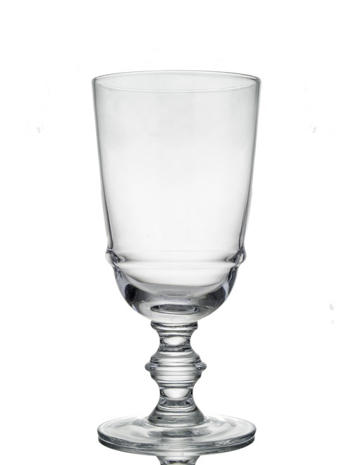 Cordon Absinthe Glass without Cuts B-Stock, Set of 4