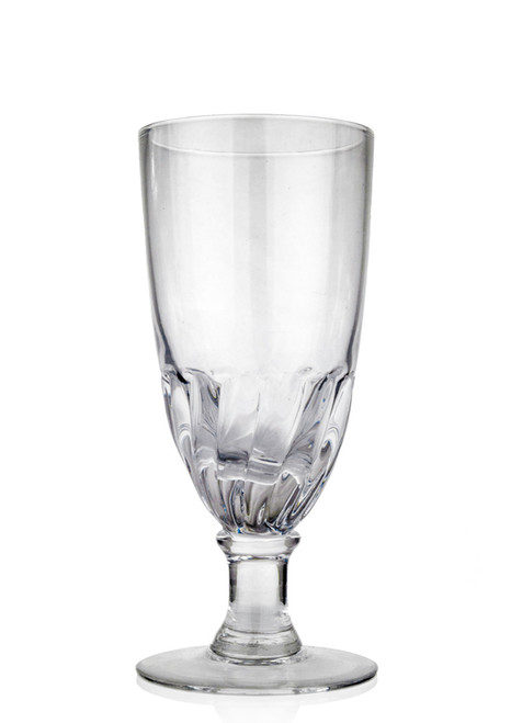 Torsade Absinthe Glass
