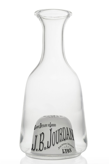 Jourdan Loop Water Carafe