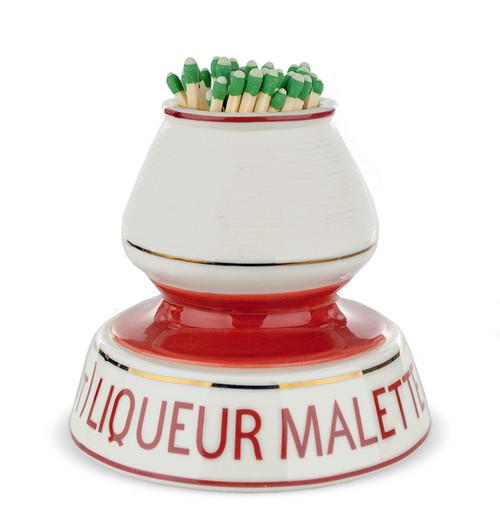 B-Stock - Liqueur Malette Match Strike