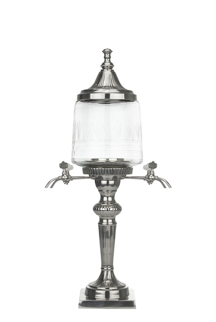 Chartres Absinthe Fountain, 4 Spout
