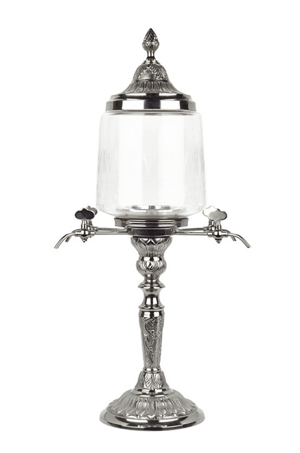 Empire Absinthe Fountain, 4 Spout, B-Stock