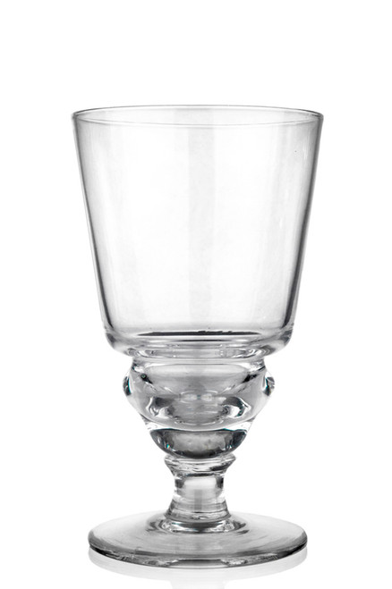 Pontarlier Traditionnel Absinthe Glass, Uncut, Set of 4, B-STOCK