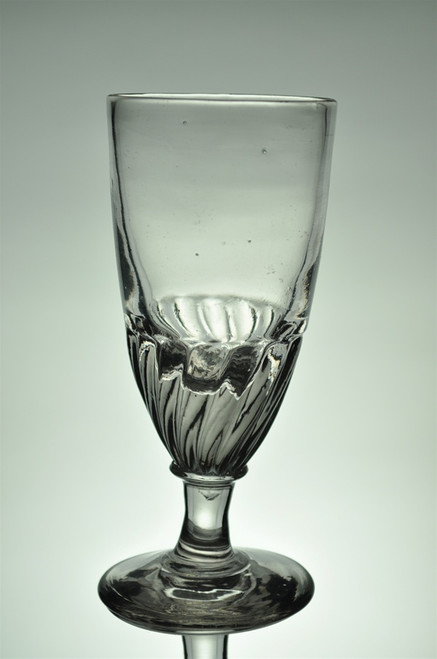 Antique Torsade Absinthe Glass 44420