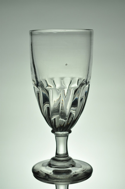 Antique Torsade Absinthe Glass 44416