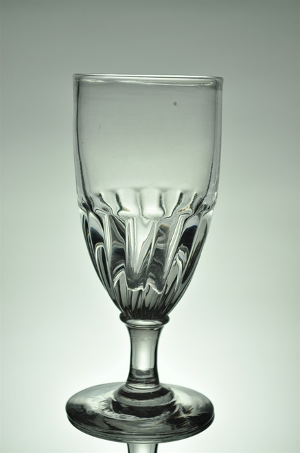 Antique Torsade Absinthe Glass 44415