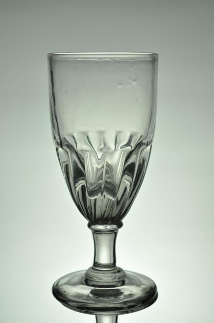 Antique Torsade Absinthe Glass 44402