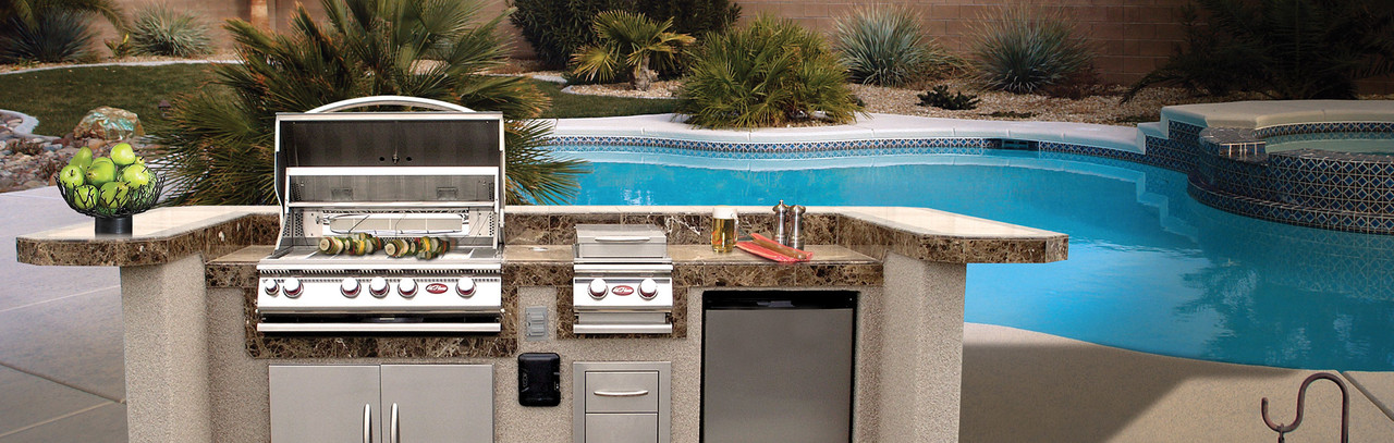Outdoors/Patio/Appliances