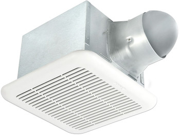 BreezSignature - SIG80-110D - 80/110 CFM Exhaust Fan with Dual Speed