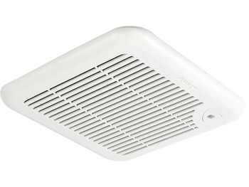 BreezSignature - SIG80-110MH - 80/110 CFM Exhaust Fan with Motion and Humidity Sensor Dual Speed