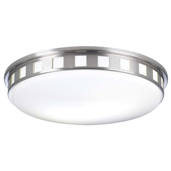 PLC Integrate LED Ceiling Light Paxton Collection 1958SNLED