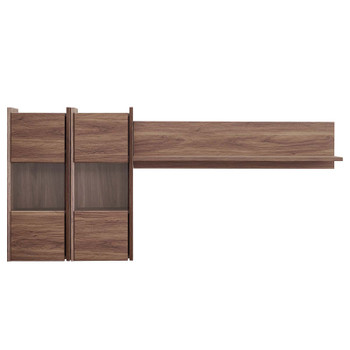 Visionary Wall Mounted Shelves EEI-3436-WAL