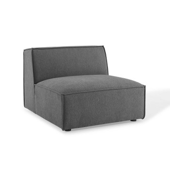 Restore Sectional Sofa Armless Chair EEI-3872-CHA