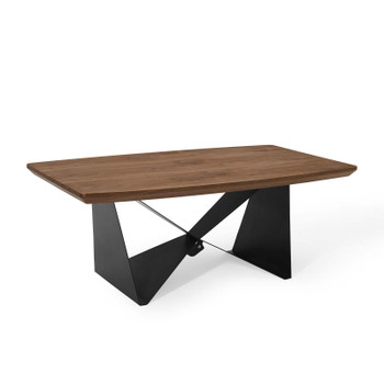 Gemini Coffee Table EEI-3889-WAL