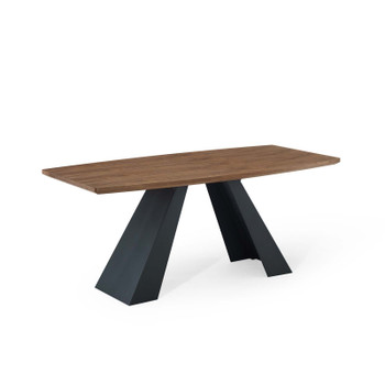 Elevate Dining Table EEI-4092-WAL